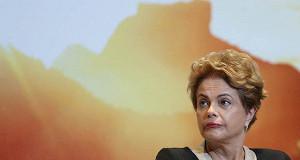 Бразильского президента подводят к импичменту за коррупцию