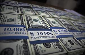 Украина хочет выдать долг перед РФ за взятку