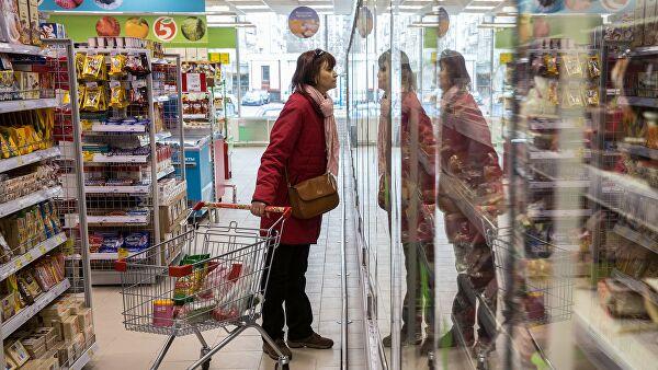 Популярный продукт уроссиян побил рекорд цены