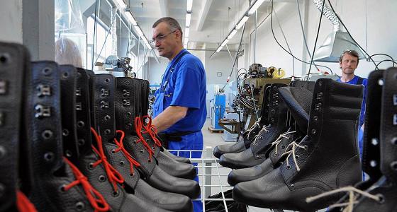 Корпорация МСП выдала гарантии на 25 млн рублей для производства ортопедической обуви