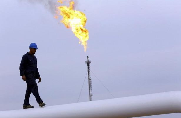 ВСШАрухнула добыча нефти из-зарекордных холодов