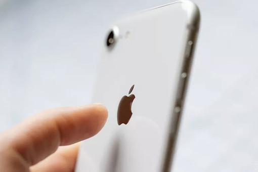 Тайные функции: вiPhone появилась секретная кнопка