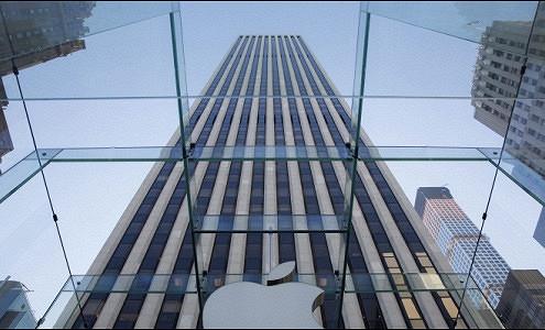 Apple запускает новый сервис Apple News