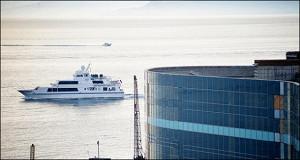 Недостроенный Hyatt во Владивостоке может выкупить китайская госкорпорация