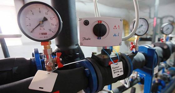 Температуру горячей воды в квартирах россиян снизят на 10 градусов