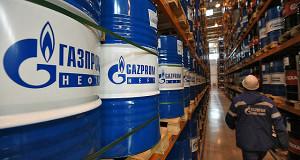 Прибыль «Газпром нефти» за девять месяцев сократилась на 6%