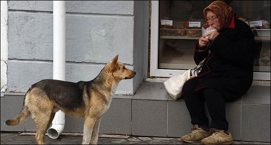 70% россиян заявили о кризисе в экономике страны