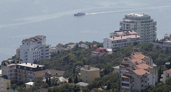 Россияне за год охладели к недвижимости в Крыму