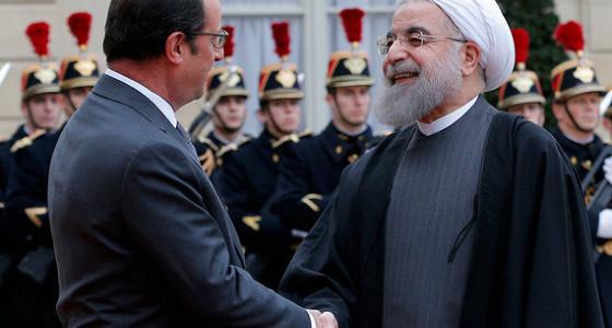 Тегеран активно восстанавливает экономические отношения с Европой