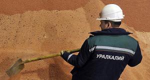 Совет директоров «Уралкалия» рекомендовал отказаться от выплат дивидендов за 2015 год