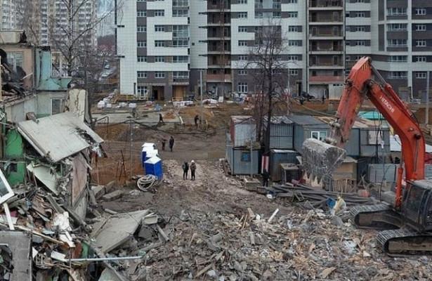 ВСевастополе определили первый микрорайон дляреновации жилья