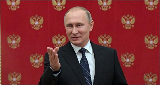 Российские компании не должны уходить в иностранные юрисдикции — Путин