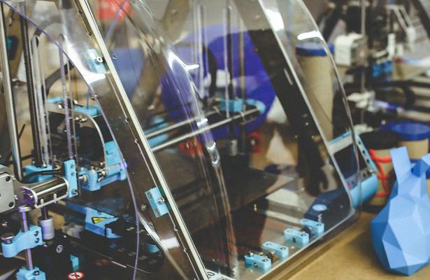 Петербургский завод разработал собственный 3D-принтер