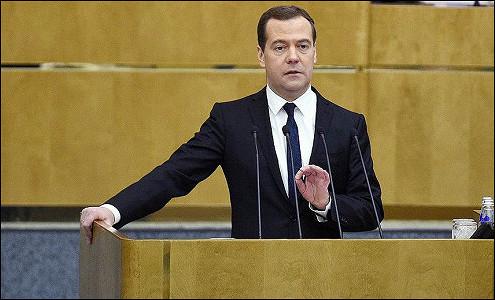 Дмитрий Медведев назвал цену за Крым