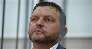 Никиту Белых арестовали на два месяца