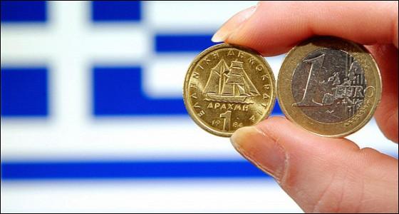 Возврат драхмы сделает греков беднее на 40%