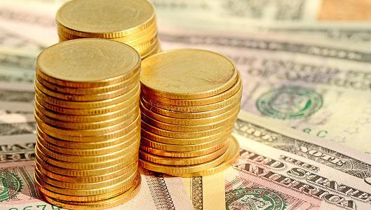 Доллар упал ниже 49 рублей