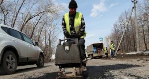 Все федеральные автотрассы приведут в нормативное состояние к 2018 году