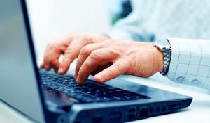 Продажи в интернете растут более чем на 30%, несмотря на кризис