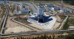 Задолженность по зарплате перед строителями космодрома Восточный погашена