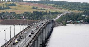 «Корпорация развития» не будет строить мост на Ямале
