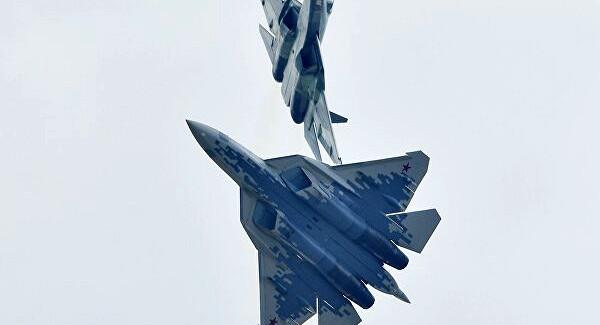 Назван «враг» Су-57