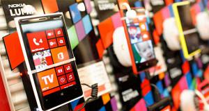 IPhone сдает позиции в России