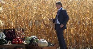 Как агрохолдинг министра Ткачева выбился в лидеры рынка