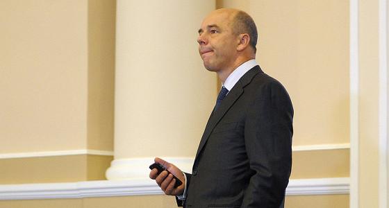 Минфин выступил против повышения налогов для «Газпрома»