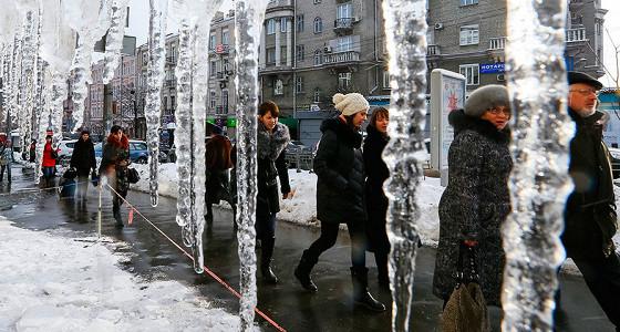 Украина перезимовала без российского газа
