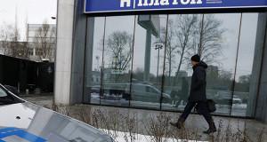 Решение по тарифу «Платон» не должно нарушать работу малого бизнеса — Путин