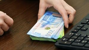 Россиянам пообещали проблемы свыдачей кредитов