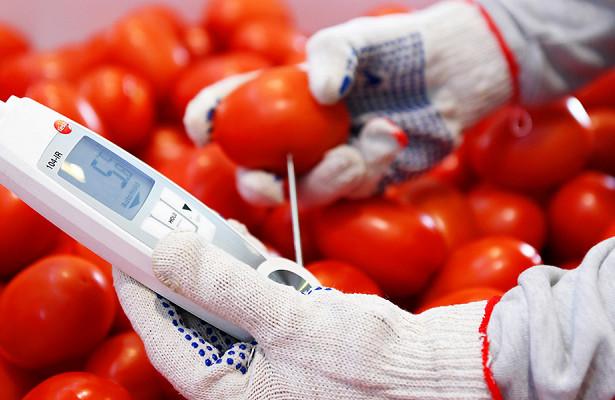 Россия ограничила поставки помидоров изКазахстана