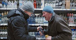Переживут ли «магазины у дома» запрет на торговлю алкоголем?