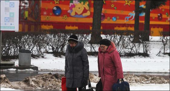 Социальное самочувствие россиян существенно ухудшилось