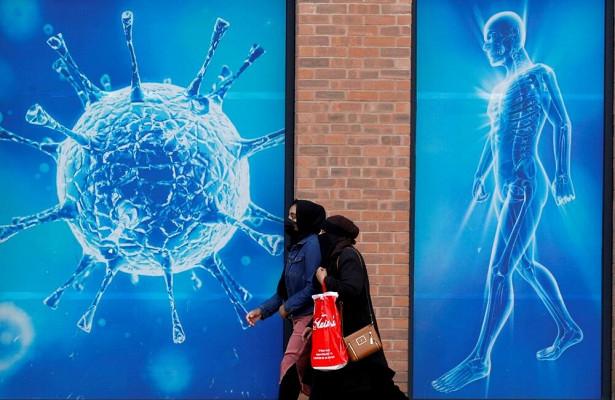 Коронавирус вмире: более 60млнслучаев заражения