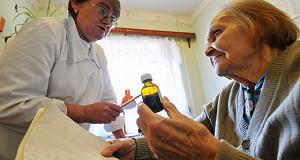 В России останавливается производство недорогих жизненно-важных лекарств