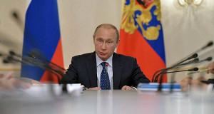 Путин не увидел кардинальных улучшений в экономике