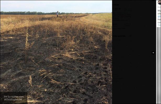Антипов рассказал отехнических нестыковках вделе МН17