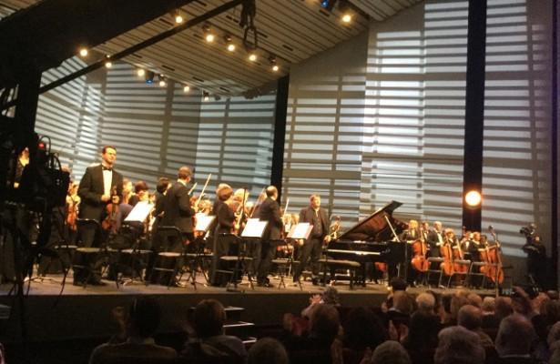 Уральские музыканты дадут 33концерта нафестивале «Безумный день» воФранции