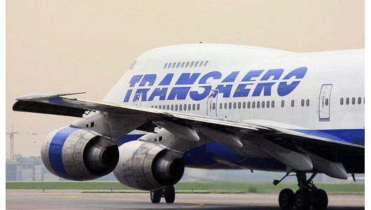 Очередной иск о банкротстве «Трансаэро» направил Альфа-банк