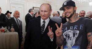 После Путина: Как президент раскрутил «Вятский квас»