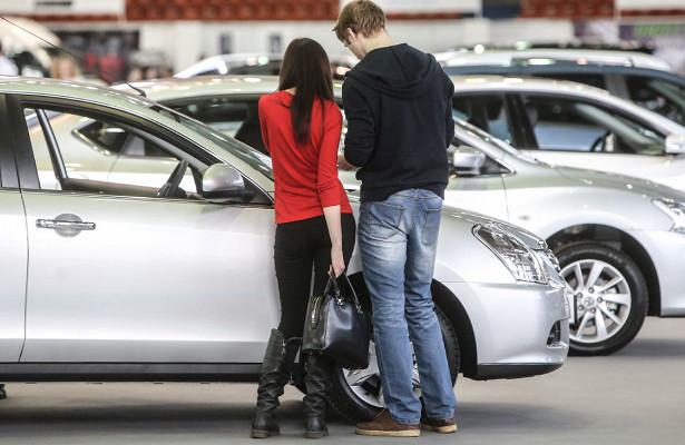 ВРоссии продлили льготное автокредитование до2023 года