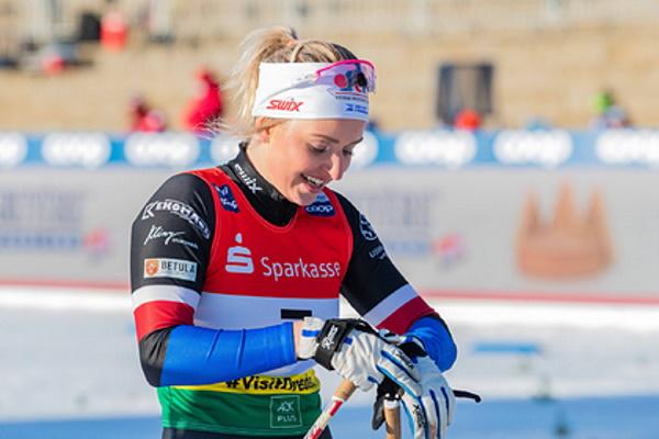 Чешская лыжница назвала русских тупыми