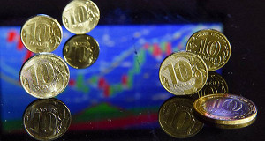 Американские хедж-фонды поставили на укрепление рубля
