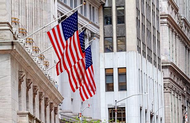 Американские фондовые индексы закрылись солидным ростом