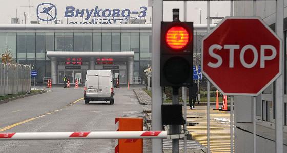 Бывший замначальника таможни Внуково задержан на границе с Казахстаном