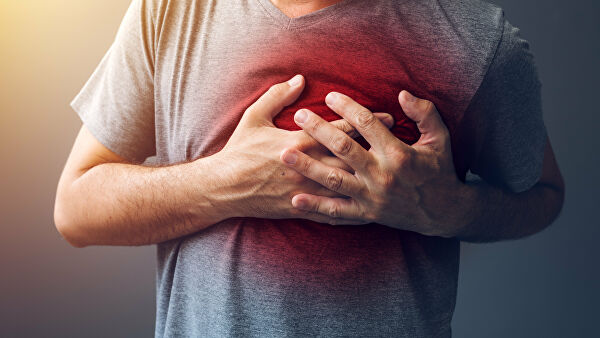 Назван неожиданный симптом скорого инфаркта
