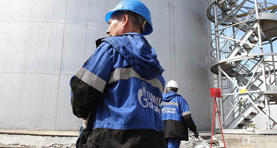 Samsung поставил «Газпрому» «защищенные» смартфоны