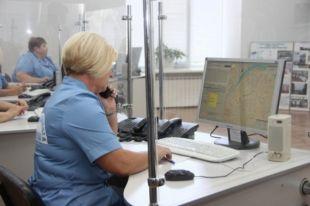 ВОмске длясемей спаллиативными детьми работает диспетчерская служба